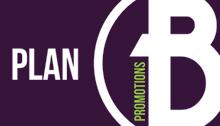 Plan B Promotions -
