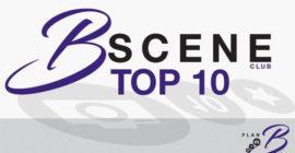 April 2017 Top 10 B-SCENE